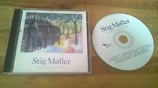 CD Pop Stig Moeller - Sikke'n Dejlig Dag (11 Song) PLADECOMPAGNIET