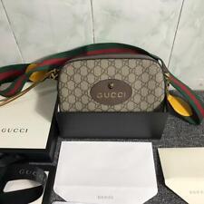 Gucci NEO GG Supreme Messenger Bag
