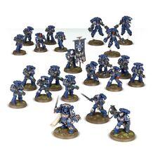 Warhammer 40K Dark Imperium Space Marines Army models Primaris Space Marines