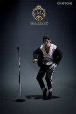 CRAFTONE 012 Action Figure 1/6 Michael Jackson Billie Jean Superstar King of Pop