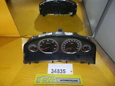 Tacómetro Opel Vectra C 1,9 CDTI 13186703 Nr.34835