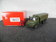 ht323, Herpa Minitanks 743761 Mercedes-Benz Zetros 6x6 P.P. 1:87 NEU/NEW  / Roco
