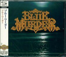 BLUE MURDER 2012 RMST SHM CD - JOHN SYKES - WHITESNAKE - CARMINE APPICE - NEW!