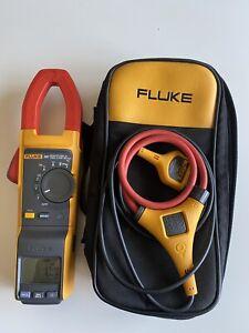 Fluke 381 Stromzange / Messgerät