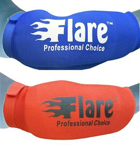 Flaresports Arm Pad Elbow Brace Protector Support Guard Padded Wrap Gym MMA