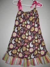 Pillowcase Dress sz. 4T  EUC