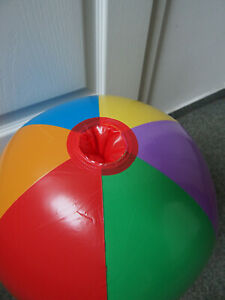 Sprinkler Beach Ball