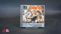 Resident Evil Für PLAYSTATION 1 Englisch Pal Version Capcom