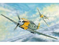Trumpeter 1/32 Messerschmitt Bf109 E-3 # 02288