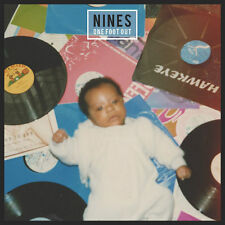 One Foot out 0634904084929 by Nines CD