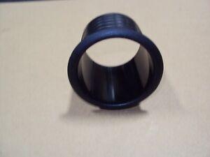 3x4.5 inch Speaker Port Tube Subwoofer Bass Tube Speaker Box Port Air Tube