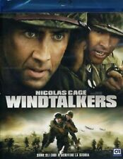Blu Ray Windtalkers - (2002) *** Nicolas Cage *** ......NUOVO