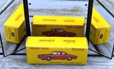 Boîte reproduction Dinky Toys, Alfa Romeo 1900 Super Sprint,