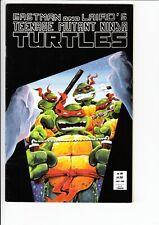 TEENAGE MUTANT NINJA TURTLES #16 (Mirage Studios 1988): 1st Print  --  FN+