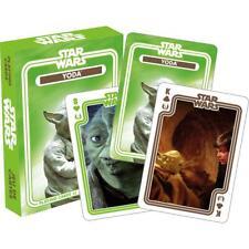 Star Wars - Yoda Playing Cards