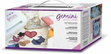 Gemini Jr Die Cutting & Embossing Machine Crafters Companion Portable White New