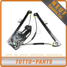 Mécanisme Lève Vitre Electrique Avant Gauche BMW E38 51338125201 V200661 8125201