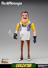 El vecino (carnicero) - Hola vecino Mcfarlane Figura De Acción