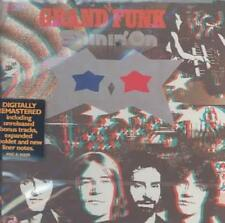 GRAND FUNK RAILROAD - SHININ' ON [REMASTER] NEW CD