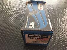 HAWK PERFORMANCE HPS FRONT BRAKE PADS FORD TAURUS MERCURY SABLE HB275F.660