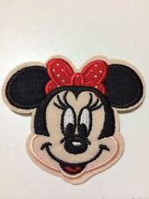 Applicazione TERMOADESIVA  Minnie Walt Disney