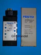 FESTO CPE14-M1BH-5L-1/8 196941 Magnetventil Pneumatik NEU & OVP 1A07