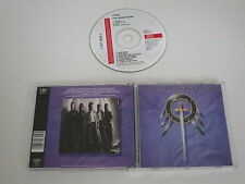TOTO/THE SEVENTH ONE(CBS 460645 2) CD ALBUM