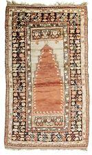 Ancien Prière Turc Tapis Konya