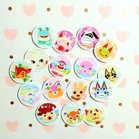 any Animal Crossing New Horizons Amiibo coins villagers custom amiibo cards