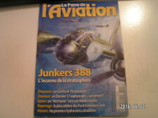 **f Fana de l'aviation n°422 Junkers Ju 388 / Curtiss Hawk 75 / BAC TSR 2