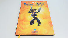 Carmen Mc Callum Intégrale T1 à 3 / Gess / Duval // Delcourt