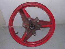 1987 Honda CBR1000F front wheel