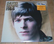 SEALED DAVID BOWIE 1966 LP I Dig Everything The Pye Singles Collection RSD 2016