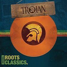 Mint (M) Grading Import Roots Vinyl Music Records