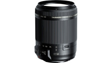 TAMRON 18-200mm f3.5-6.3 Di II VC objectif - CANON compatible avec aa0337