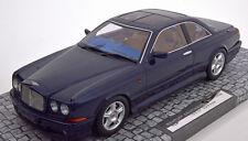 Minichamps 1996 Bentley Continental SC Blue Metallic LE of 999 1/18 Scale.