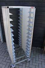 Scholl Tablettwagen RTW 180 Trapeztablett 480x340