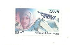 Timbre : 2005 Adrienne Bolland 1895-1975 Bolland 2005 Neuf**