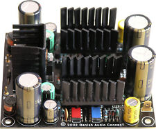 DACT CT102 Audio Power Supply  +/-15VDC or +/-20VDC