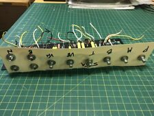 1959 Fender Bassman 5F6A Boothill Amp Kit Prewired Circuit Board and Pots