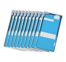 10x Battery Door Back Cover Adhesive for Sony Xperia Z3 Mini Compact D5803 D5833