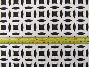 Radiator cover grille Decorative screening panel filigree design