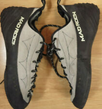 Mens Mad Rock Fx5 Science Fiction Climbing Shoes Size 9