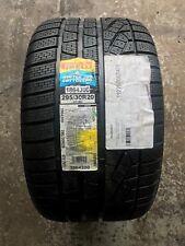 Pirelli W240 Sottozero Serie II 295/30R20 97V BSW (1 Tires)