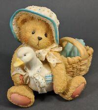 Cherished Teddies ~ Katie - A Friend Always Knows When You Need A Hug (950440)