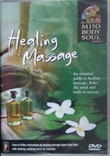 DVD Healing Massage NEW&SEALED