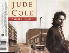 JUDE COLE Start The Car CD single
