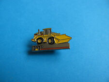 CAT, Caterpillar pin badge. Industrial equipment, Unused. VGC. Enamel. Loader.