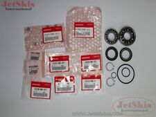 Honda Aquatrax Jet Pump Rebuild Kit For F12, F12X, R12, R12X