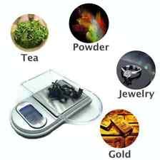 "0.01g x 200g Gram Mini Digital Pocket ""lighter"" Scale Jewelry Diamond Weight"